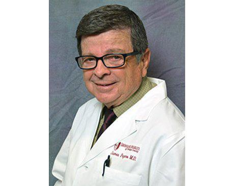 ,  Office of James M Pagano, MD, FACC