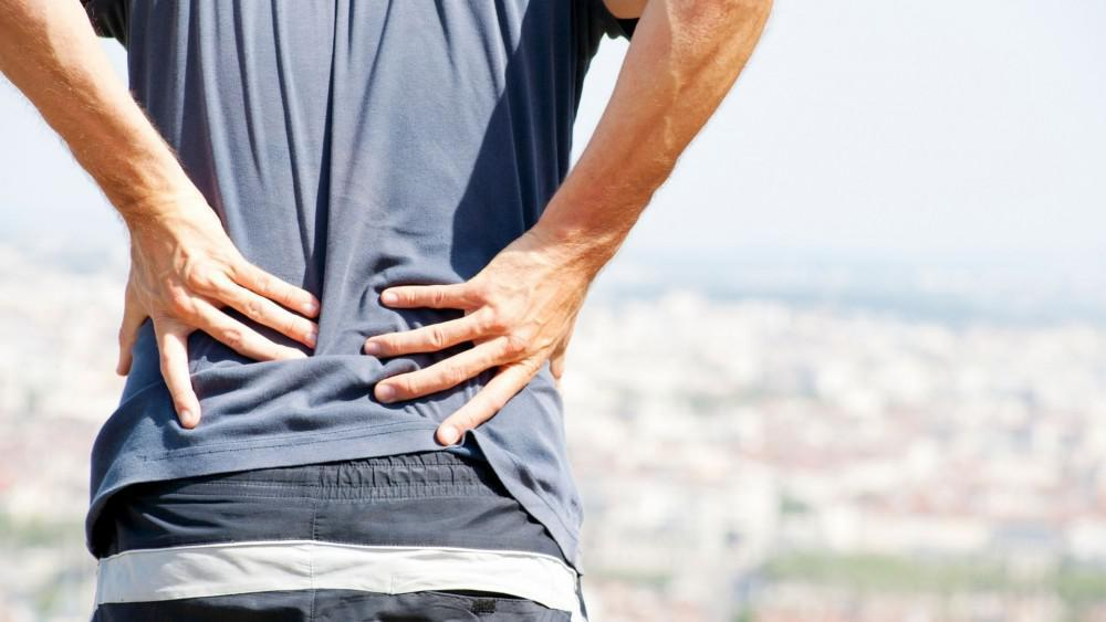 Low Back Pain can be improved with Physical Therapy