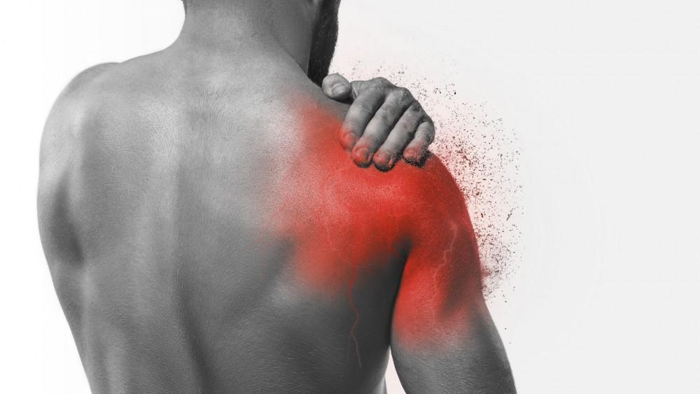 Physical Therapy for Shoulder Pain