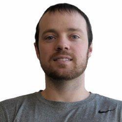 Blake McCuiston