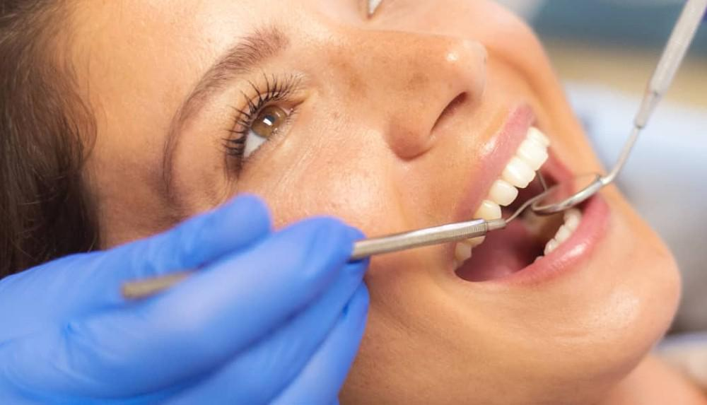 Fluoride Treatments treatment in Astoria, offered by MediDental Care