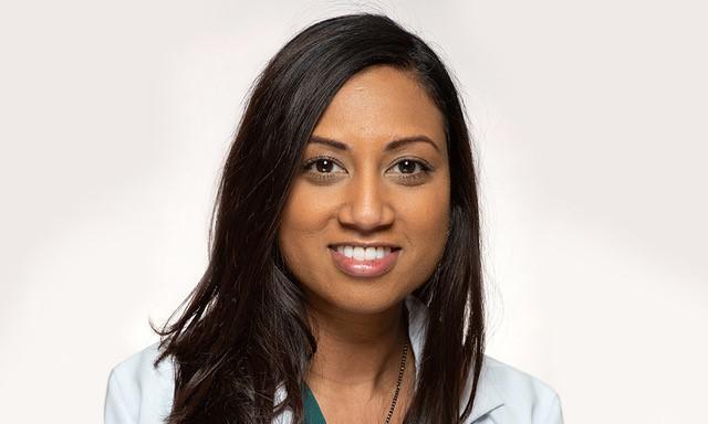 Kavitha Persaud, M.D.