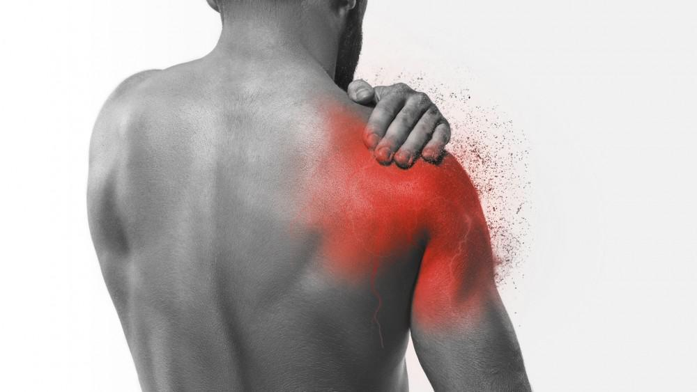 Reduce Frozen Shoulder pain with physical therapy!