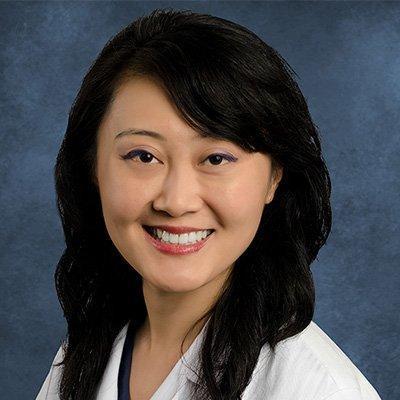 Diana Wang, MD