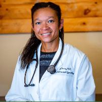 Jarmara Darcey, MD, FACOG