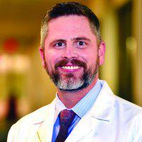 Andrew Sewell, MD