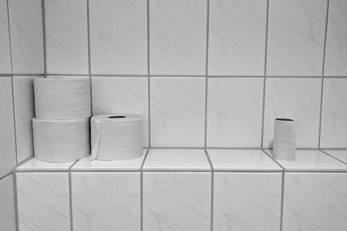 The Many Causes of Diarrhea