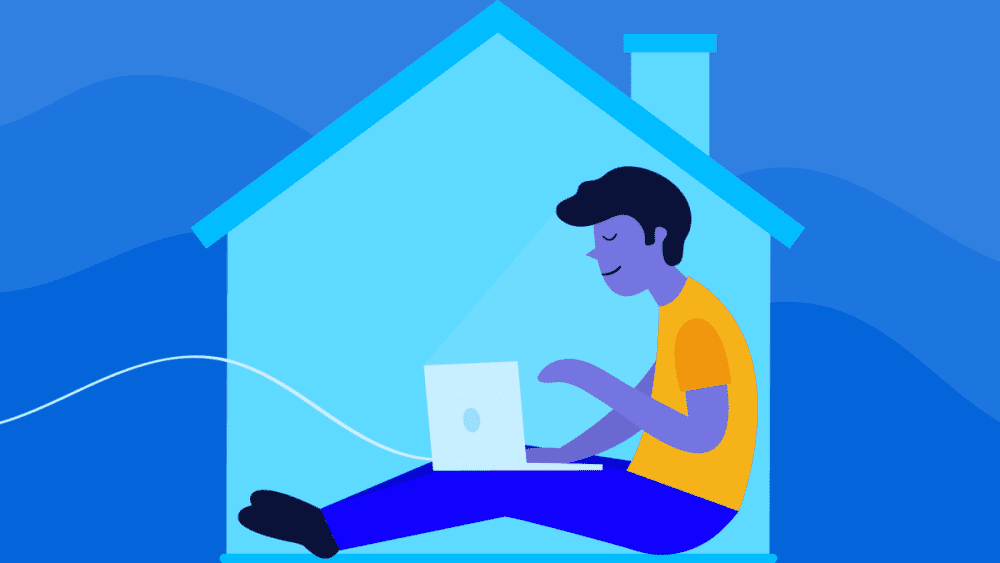 Spinal Health while Working from Home