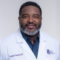 Hughan Frederick, MD, FACOG