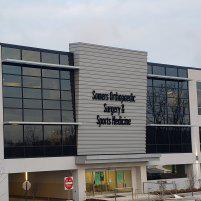 Somers Orthopaedic Surgery & Sports Medicine Group -  - Orthopaedic Surgery