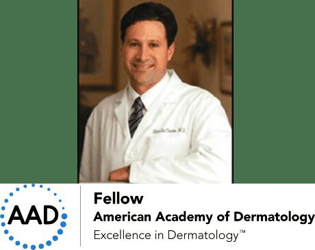 ,  Office of Dr. Michael A. Del Torto, MD, FAAD