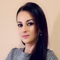 Irina Muchnik, LMSW