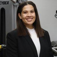 Gabrielle J DeMadet, PT, DPT