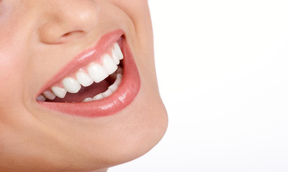 A healthy smile can help your heart!