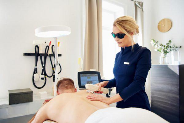Laser Hair Removal For Men: Park Slope Laser Aesthetic Center: Cosmetic Specialists