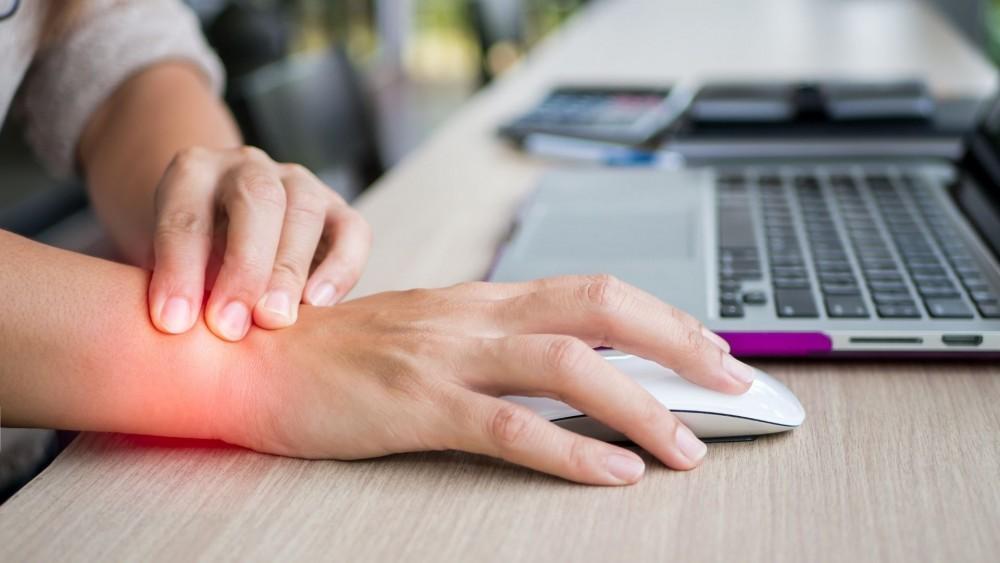 Wrist and Hand pain