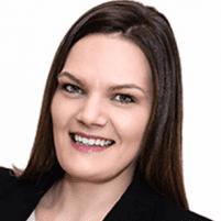 Anneke Langenhoven , CRNP