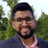 Raza Hasan, MD