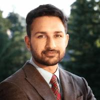 Dr. Apri Dhaliwal