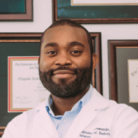 Goke Akinwande, MD -  - Vascular and Interventional Radiologist