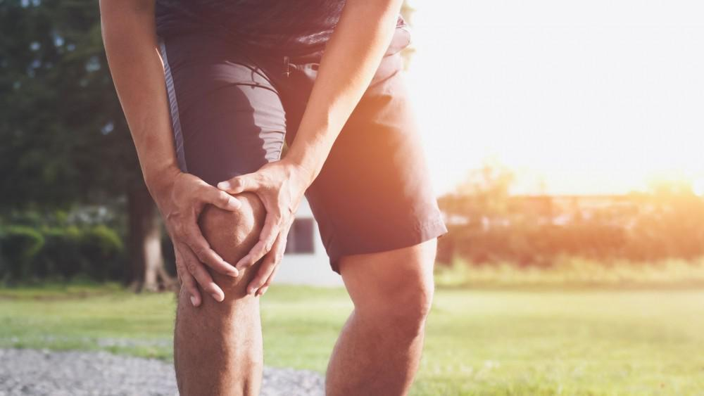 Knee Pain can be reduced with Physical Therapy