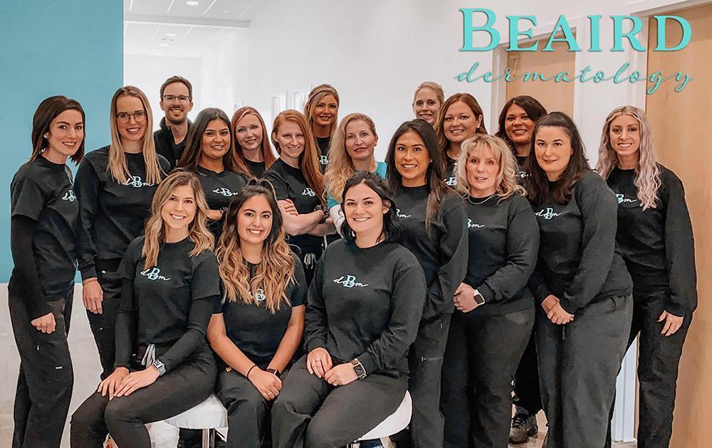 Beaird Dermatology Staff Expansion
