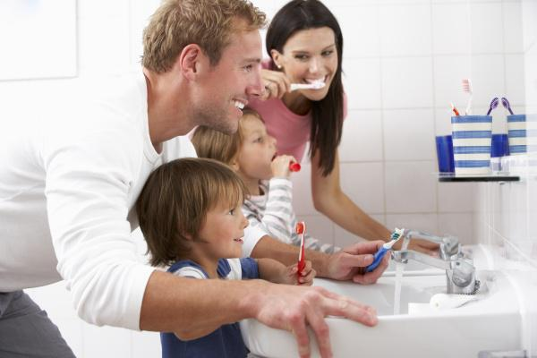 How to Instill Good Oral Hygiene Habits in Your Kids