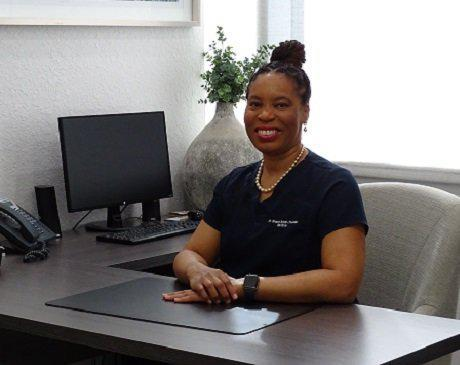 ,  Office of Sharon Smith-Thomas, MD, FACOG
