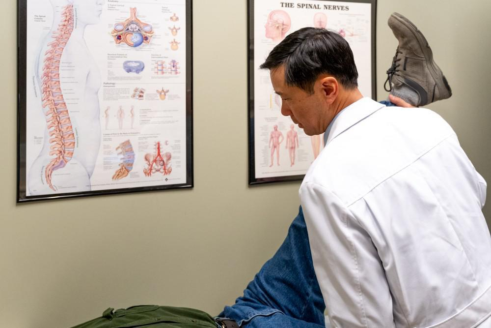 Spine Injections