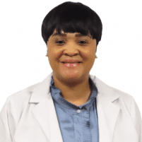 LaVerne Watts, CRNP