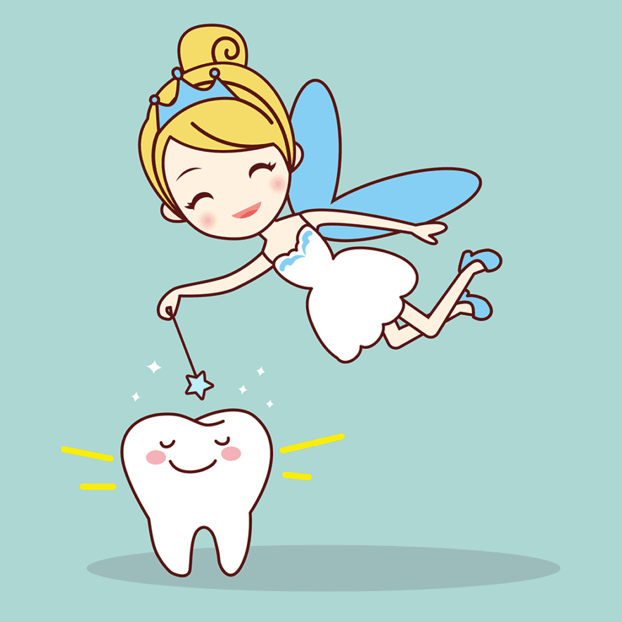Edgewater Dental Tooth Fairy