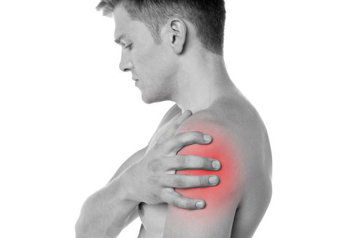 Do I Need a Shoulder Replacement?