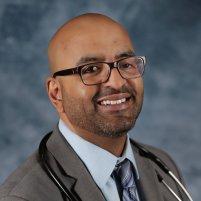 Vivek Narasimhan, MD