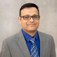 Rajeev Garg, MD