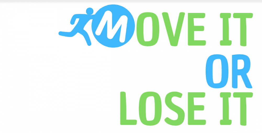 Move it or Lose it is an important to follow after an injury.