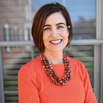 Gail Migliozzi, MA, NBC-HWC