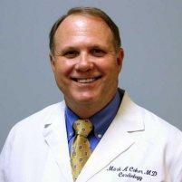 Mark  A Coker, MD
