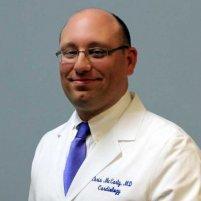 Chris  McCarty, MD