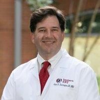 Guy P. Zeringue, III, MD