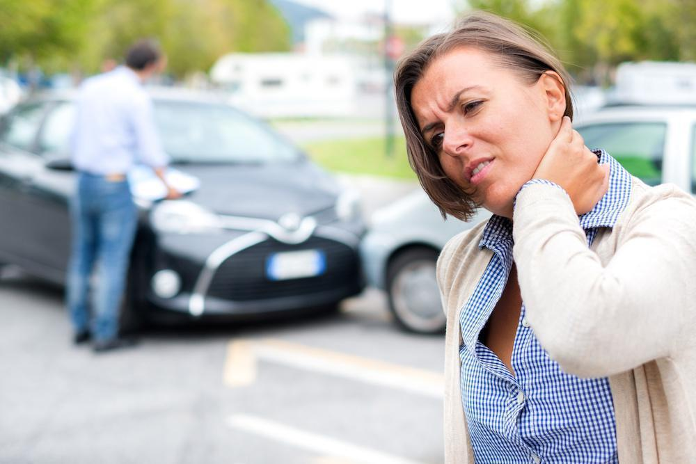 About 3 million Americans sustain whiplash injuries each year. About 1.5 million Americans suffer chronic pain from whiplash.
