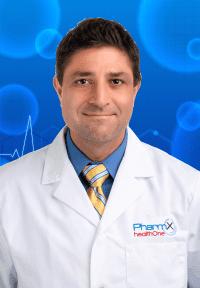Dr. Rolando Alvarez