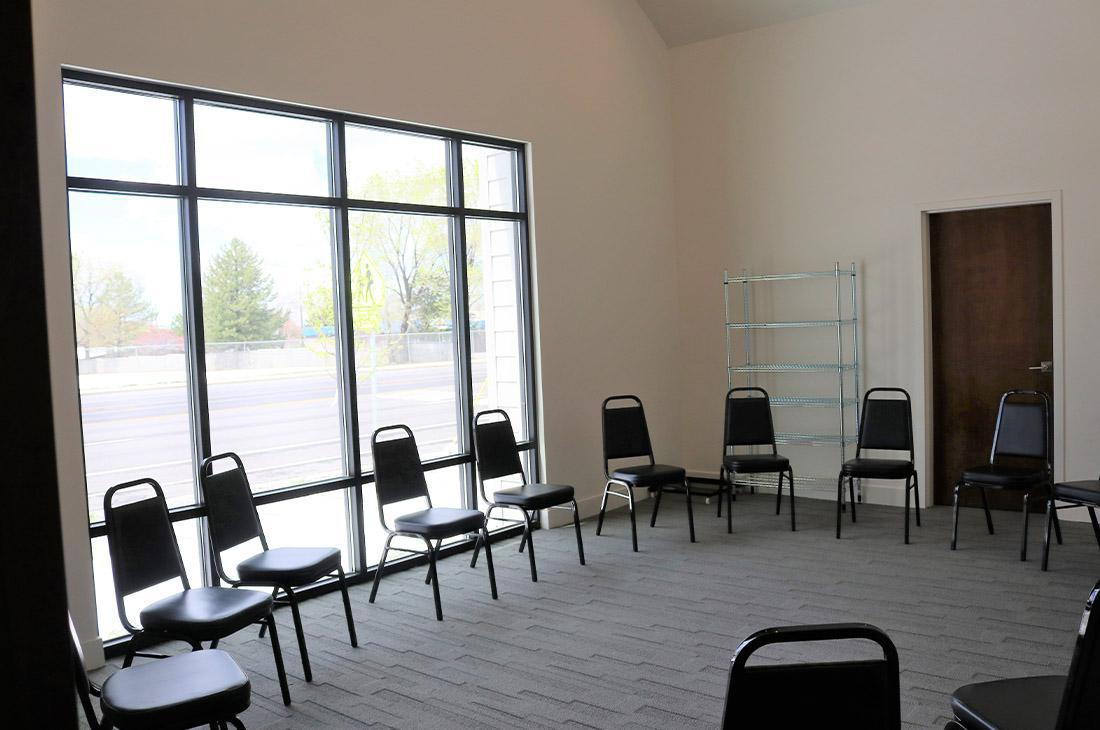 Gallery image about Treatment Center