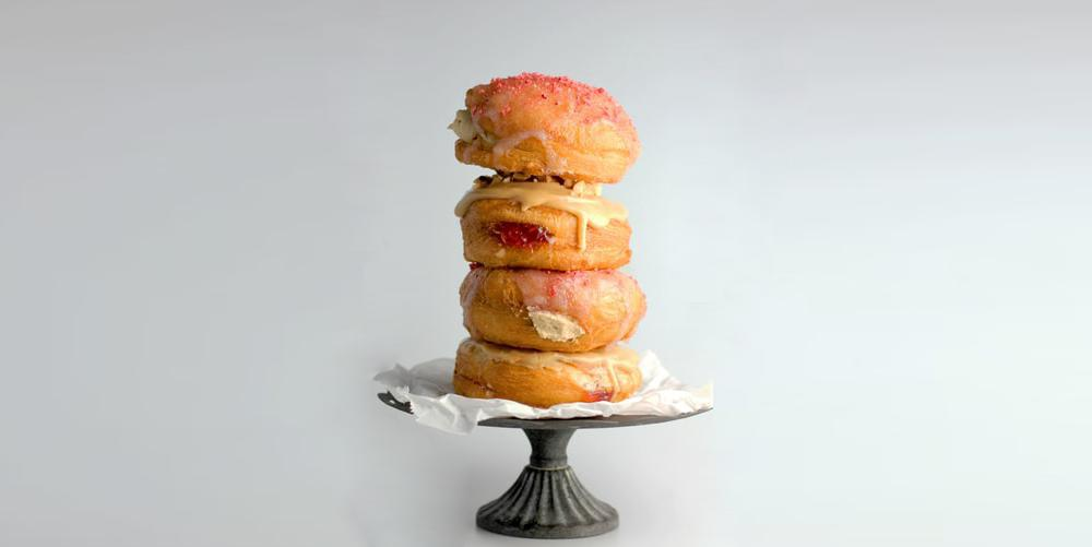 Similarities of Jelly Donuts & Herniated Discs