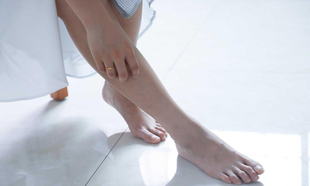 6 top tips to help prevent diabetic foot ulcers
