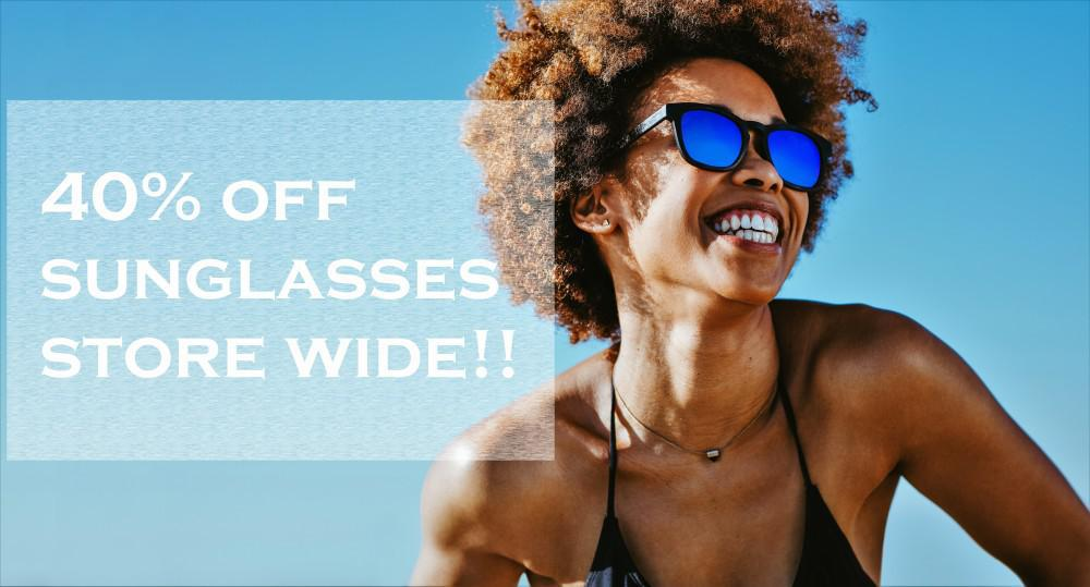 Sunglasses Specials