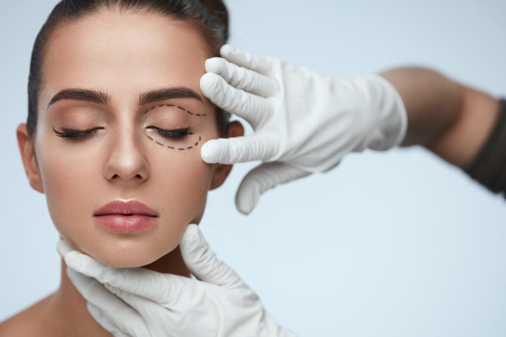 Eye surgery Consult