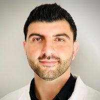 Dr. Sergey Petrosian