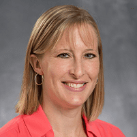 Tracy Luchsinger, PA-C