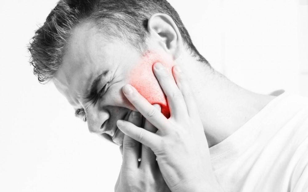 Cavity Pain