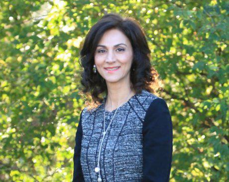 ,  Office of Laleh Rezaei, MD